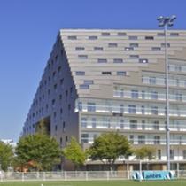 Edificio residencial Quadr'il - Nantes