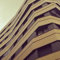 Edifício Residencial - San Sebastian