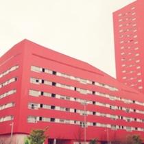 Residential Building Vitoria
