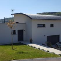 Maison Résidentielle Cintre - Vesoul