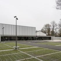 Restructuration Multi-Purpose Hall - Schirrhein