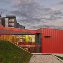 Centro social Mesnils Pasteur