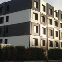 Residencia de estudiantes gaston Phoebus