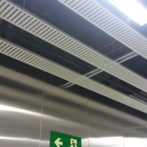 Subway Station Barcelona