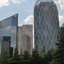 Tour D2 La Défense - Paris