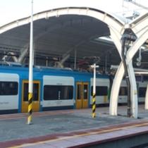 Dworzec Kolejowy Gliwice