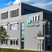 Escritórios Witt Sensoric - Berlim