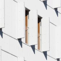 Edificio de Viviendas - Adelfas 98