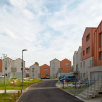 Residential housing - Sens