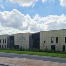 Head office of group Murgier - La Boisse