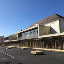 Jacques Eberhard school - Gonfreville L'Orcher
