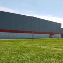 Logistic center Kaufland