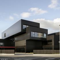 "Centro SLAB, Centro global de I+D ""New Frontier"""