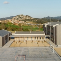 Secondary School - Berga