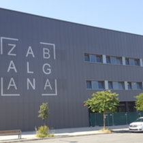Instituto BHI Zabalgana