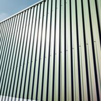 Industrial Building Olympe De Gouge - Saint-Herblain