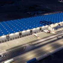 Cabanillas Logistics Center