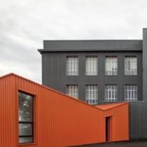 Centro R&D Arcelormittal