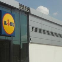 Lidl Store - Xirivilla