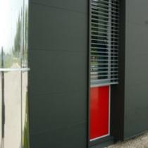 Office Building - Rawa