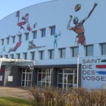 Joseph Claudel Gymnasium