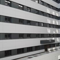 Salamanca Hospital
