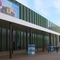 Commercial Park - Manceau