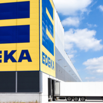 Edeka Logistikzentrum Striegistal