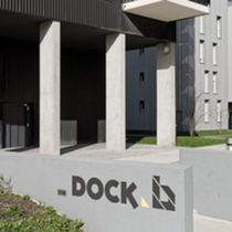Residential Housing Apartment Dock B - Bordeaux