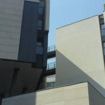 Madrid Residence Hall
