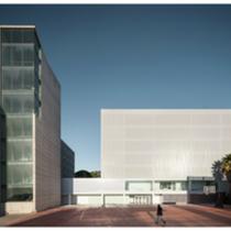 Residencia universitaria RESA La Salle - Barcelona
