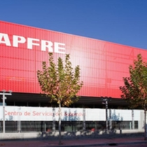Mapfre Automovile Services Centre