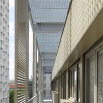 Residential Housing Square Vitruve  Renovation
