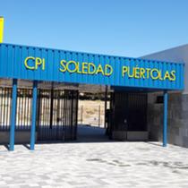 CEIP Valdespartera IV